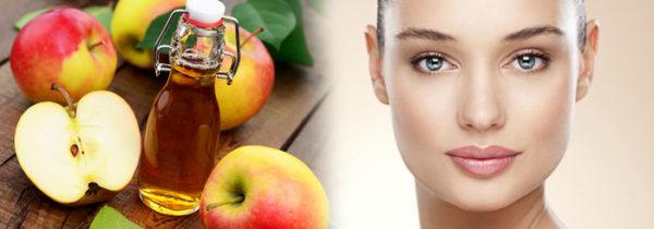 آیا می دانستید سرکه سیب چقدر برای پوست و موی شما مفید است؟