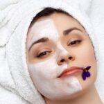 معرفی چندین ماسک ارگانیک بسیار مفید و متنوع برای پوست و مو