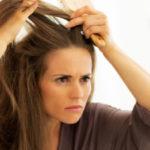 این مواد طبیعی جلوی ریزش موهای شما را می گیرد