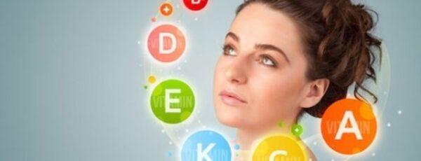 برای زیبایی پوستتان این املاح معدنی و ویتامینها را از یاد نبرید