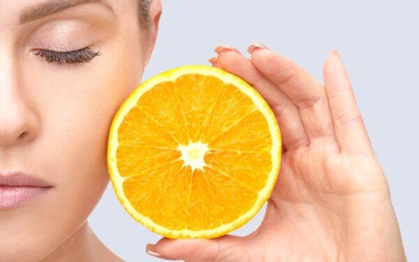 ویتامین مورد نیاز پوست