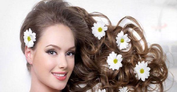 ظرف ۱۰ ثانیه خواهید فهمید که آیا موهای سالمی دارید یا نه