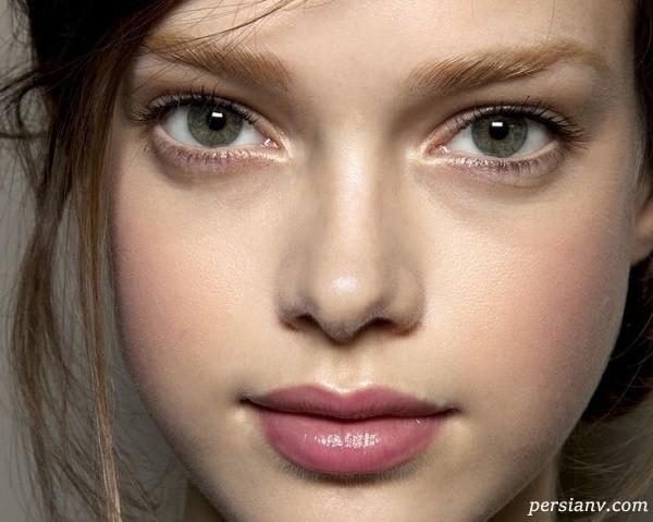 آرایش طبیعی