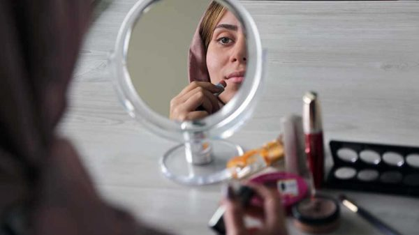 افزایش هورمون های مردانه در زنان