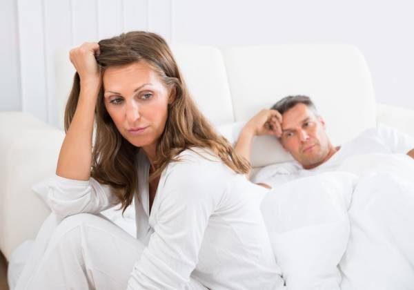 با طب سنتی خشکی واژن را درمان کنید