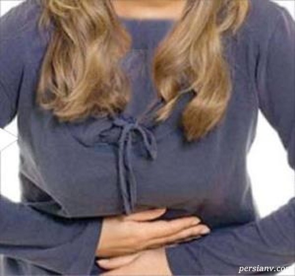 دلایل عمده شکم درد زنان اینها هستند