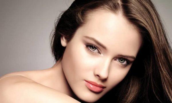 سفیدی و زیبایی پوست زنان کره ای به این دلایل است