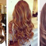 رنگ کردن مو با روشهایی کاملا طبیعی