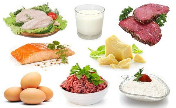 برای مقابله با کیست سینه از این رژیم غذایی پیروی کنید