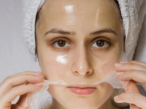 پاکسازی صورت بعد از آرایش کردن با این مواد طبیعی