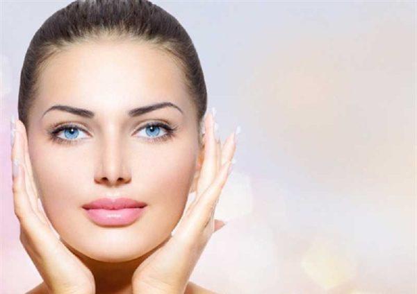 چطور پوست روشن داشته باشیم