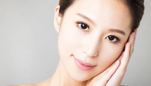 سلامت پوست صورت زنان