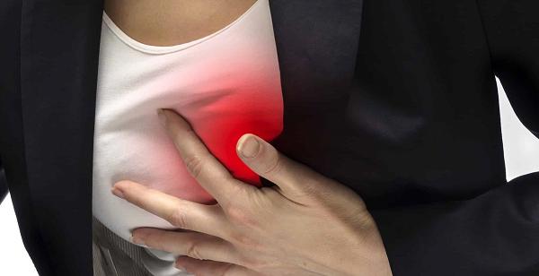 درد پستانها در خانمها به این علل عمده اتفاق می افتد