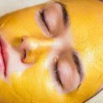ماسک صورت زردچوبه و عسل را برای زیباترشدن بیشتر پوستتان امتحان نمائید