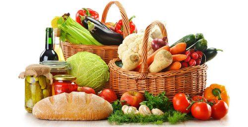 برای حفظ سلامت رحم و تخمدان از این خوردنیها غافل نشوید
