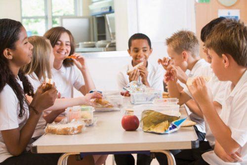 تغذیه دختران در دوران بلوغ