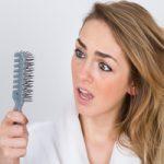 ریزش موها را با تخم شنبلیه برطرف نمائید