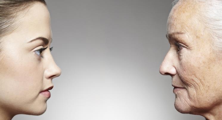 جوان سازی پوست با کمک راهکارهای متخصصان طب سنتی