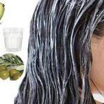 با یک روش جالب خانگی و بی ضرر در خانه موهایتان را کراتینه کنید