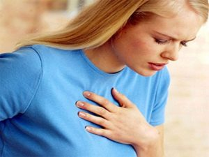احتمال سکته قلبی در زنان قدبلند بیشتر است یا قد کوتاه؟
