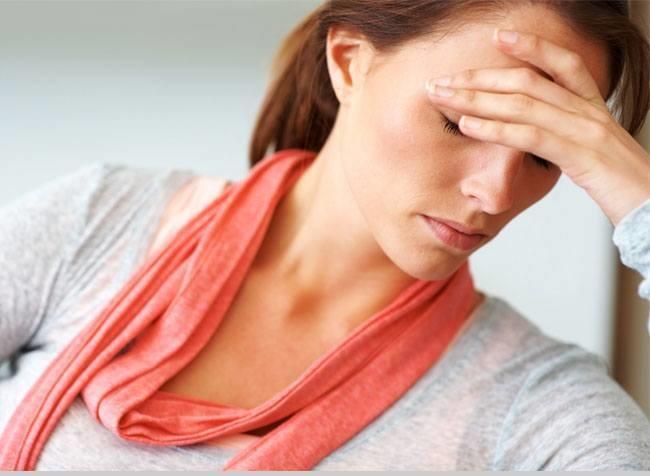 عدم تعادل هورمونی در خانمها چه نشانه هایی دارد؟