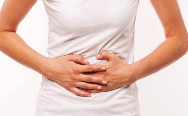 خوراکی های درمان کیست تخمدان