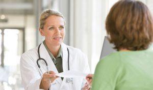 فیبروم رحم نبرد زنانه با توده های معمولی