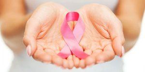 نشانه های سرطان سینه