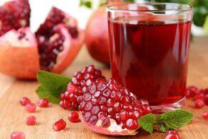 نقش تاثیرگزاره میوه انار در کاهش ابتلا به سرطان سینه