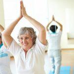 تمرینات قدرتی بهترین ورزش برای زنان بالای 40 سال