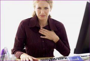 درمان خانگی خارش سینه در زنان را بشناسید
