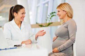 ابتلا به دیابت در بارداری دوم