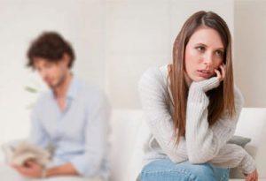 اختلالات جنسی در زنان