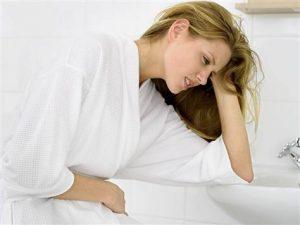 دردهای زیر شکمی در خانمها