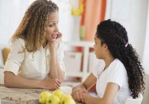 بیماریهای که از مادر به دختر میرسند