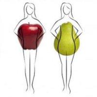 خطر مرگ در اثر سرطان پستان در کمین زنانی با اندام سیبی شکل