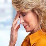 ۵ علامت غیرمنتظره یائسگی در زنان