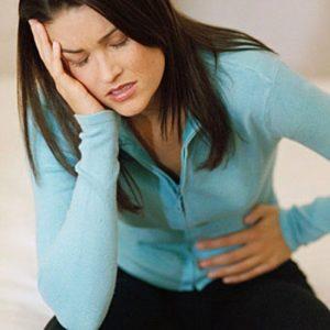علائم فیبروم رحمی چیست؟