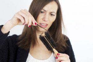 اختلالات هورمونی در زنان