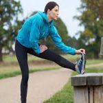 در دوران قاعدگی ورزش کنیم؟