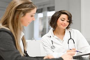 درمان کیست تخمدان با کمک طب سنتی