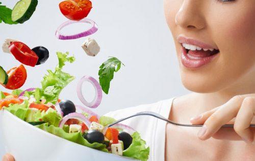 سرطان سینه و تغذیه