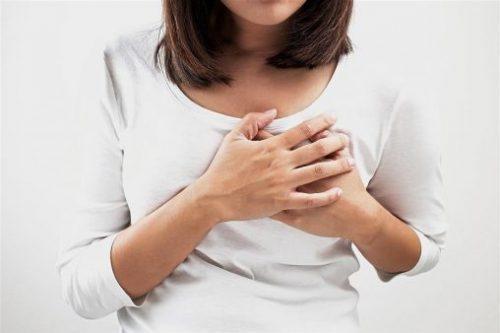 درمان افتادگی سینه ها