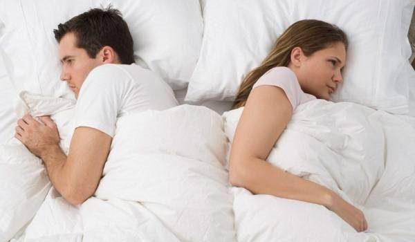 پیش قدم شدن زنان برای رابطه زناشویی