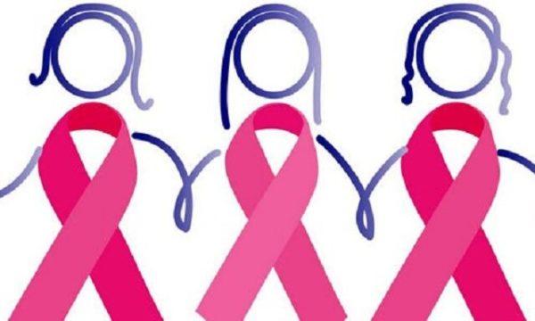 خطر سرطان سینه