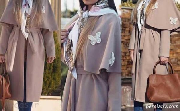 مدلهای مانتو ترکی برای زنان جوان