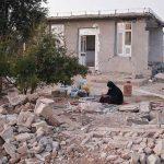 آخرین آمار کشتهشدگان زلزله استان کرمانشاه