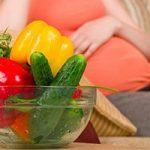 خطرات چاقی زیاد در دوران بارداری