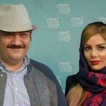 ماجرای آشنایی مهران غفوریان و همسرش در دورهمی +تصاویر و فیلم