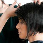 تناسب آرایش مو و مدل صورت